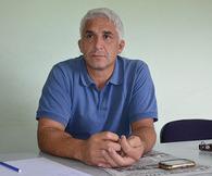 Prof. Taboada (foto archivo)...