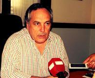 NOTICIA RELACIONADA:Estadio de Villa Dálmine - Puerto de Frutos:Por falta de acuerdo se realizará una nueva reunión en los próximos días...