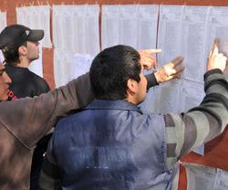 VOTANTES EN CAMPANA AÑO // HABILITADOS // VOTARON 2009 // 62.403 // 49.939 2011 // 66.905 // 56.648 2013 // 71.571 // 59.670 2015 // 74.590 // ...     CAMPANA TENDRÁ 11 PRECANDIDATOS A INTENDENTE  FRENTE PARA LA VICTORIA - Stella M...