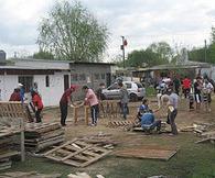 NOTICIA RELACIONADA: De Puertas Abiertas (DPA), la experiencia de los microcréditos solidarios en Campana...