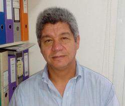 Víctor Racedo...