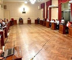 NOTICIAS RELACIONADAS: Claudia Ravera se encamina a ser designada Juez de Faltas Aprueban el giro de 3 millones de pesos para Asistencia Social...