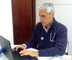 Bernardo Rosales ...