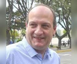 Sergio Roses...