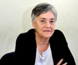 Olga García...