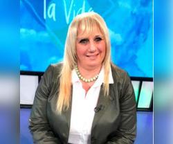 Silvina Cotignola...