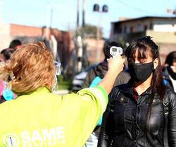 NOTICIA RELACIONADA: Coronavirus: Campana reportó otras tres muertes y llegó a 79 víctimas fatales...