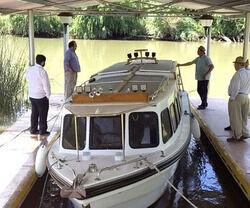 NOTICIA RELACIONADA: El diputado Luciano Bugallo visitó Campana y se encontró con productores del Delta...