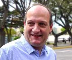 Sergio Roses ...