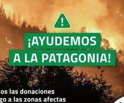 NOTICIA RELACIONADA: En 50 días se quemó una superficie similar a tres veces la Capital Federal...