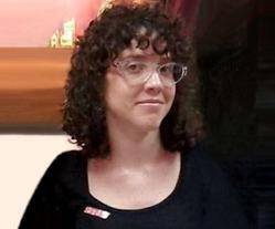 Mara Pedrazzoli...