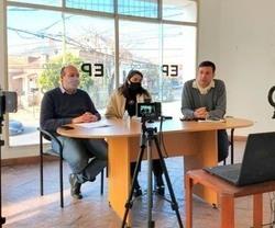 NOTICIA RELACIONADA: Espacio Plural Campana inauguró su local partidario...