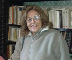 María Luisa Echave. Foto: Facebook...