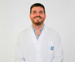Dr. Pablo Díaz Lucero...